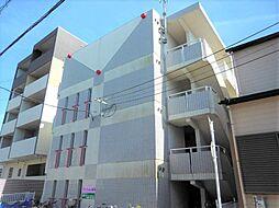 フレクション堀川[305号号室]の外観