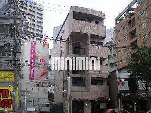 第65プロスパービル 3階の賃貸【愛知県 / 名古屋市東区】