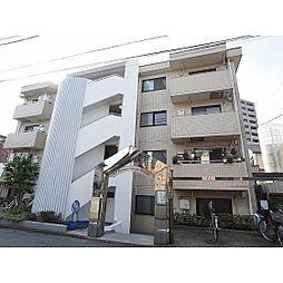ベルアベニュー南林間(事業用)