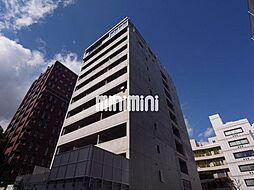 愛知県名古屋市中区錦1丁目の賃貸マンションの外観