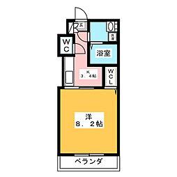 河原町駅 5.5万円