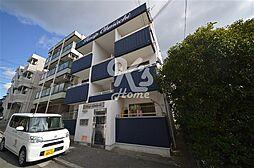 兵庫県神戸市垂水区大町3丁目の賃貸マンションの外観