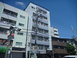 ロイヤルコート1番館[7階]の外観