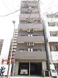 コンパルティモン大濠[5階]の外観