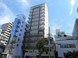 ARROW FIELDS 弐番館(アローフィールズ弐番館)[3階]の外観