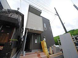 Osaka Metro谷町線 守口駅 徒歩11分の賃貸アパート