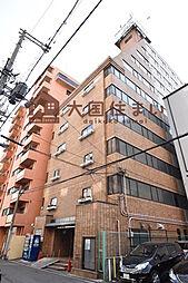 大阪府大阪市浪速区大国1丁目の賃貸マンションの外観