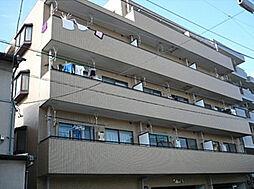静岡県沼津市蛇松町の賃貸アパートの外観
