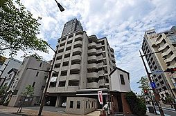 セトルイン鳳[8階]の外観