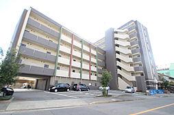 愛知県名古屋市昭和区曙町3丁目の賃貸マンションの外観