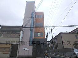 垣嵜ビル[3階号室]の外観