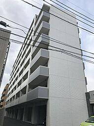 三島マンション博多駅東[606号室]の外観