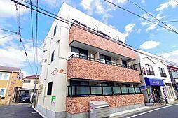 セイヤ秋津[3階]の外観