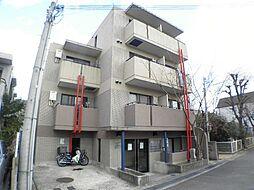 兵庫県神戸市東灘区深江南町2丁目の賃貸マンションの外観