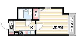 東海道・山陽本線 三ノ宮駅 徒歩10分