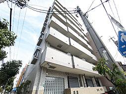 ボヌール新栄[5階]の外観