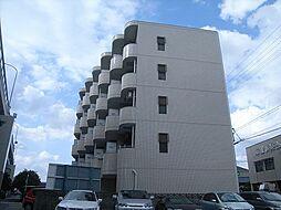 アバンセ松島[2階]の外観