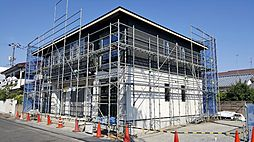 岡山県岡山市南区築港新町2丁目の賃貸アパートの外観