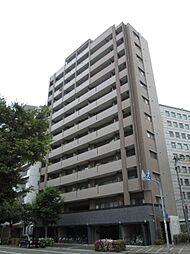 パシフィックレジデンス神戸八幡通[1205号室]の外観