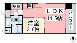 県庁前駅 6.4万円