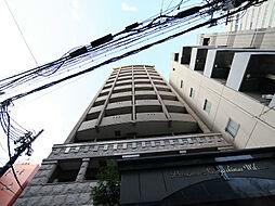 プレサンス名古屋駅前ヴェルロード[8階]の外観