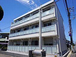 リブリ・八千代台北[2階]の外観