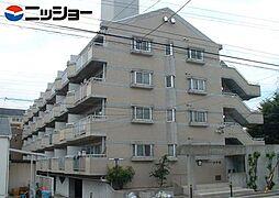 アビタシオン天子田[1階]の外観
