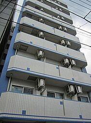 パウロニアバレーテイク2ポートサイド[9階]の外観