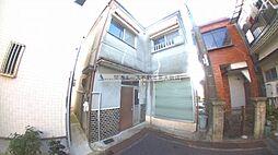 [一戸建] 大阪府東大阪市額田町 の賃貸【/】の外観