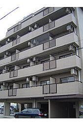 プライムコート武庫之荘[301号室]の外観
