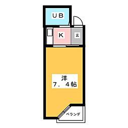 陸前原ノ町駅 2.9万円