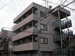 レーズライン下新庄[2階]の外観