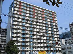 レジディア三宮東[0809号室]の外観
