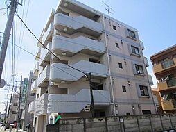 八千代台パーソナルハウスパート6[3階]の外観
