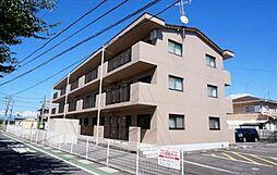 サニーハウス萩原[3階]の外観