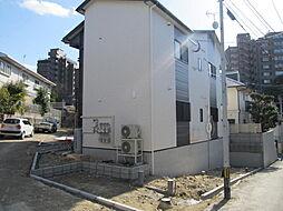 KAP六本松[1階]の外観