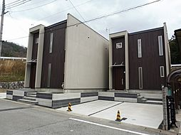 [一戸建] 滋賀県彦根市正法寺町 の賃貸【/】の外観