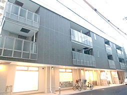 Ken's House[4階]の外観