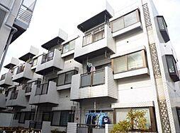 パールハイツ(西青木)[2階]の外観