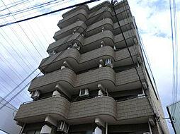 ビバリーヒルズ南加賀屋[8E号室]の外観