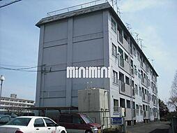 細川マンション[2階]の外観