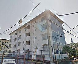 久川ハイツ[3階]の外観