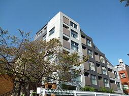 グローブプレイス六本木永坂[1階]の外観