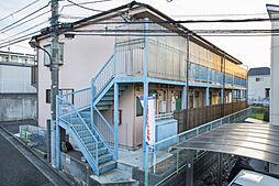 コートカメリア[2階]の外観