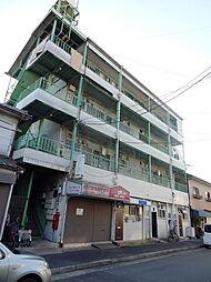 マンション神田[4階]の外観