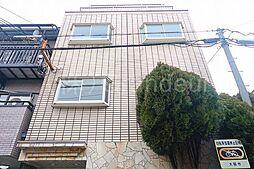 大宝都島ロイヤルハイツ[2階]の外観
