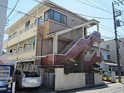 恵マンション(2F)[2階]の外観
