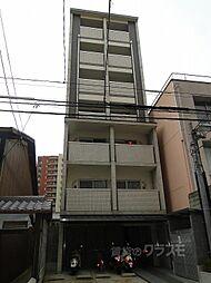 G-stage京都油小路[5階]の外観