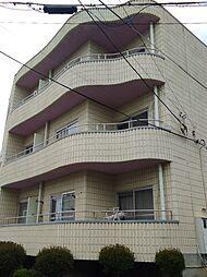 アイカワハイツ[3階]の外観