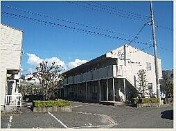 エクセレート府中B棟[1階]の外観